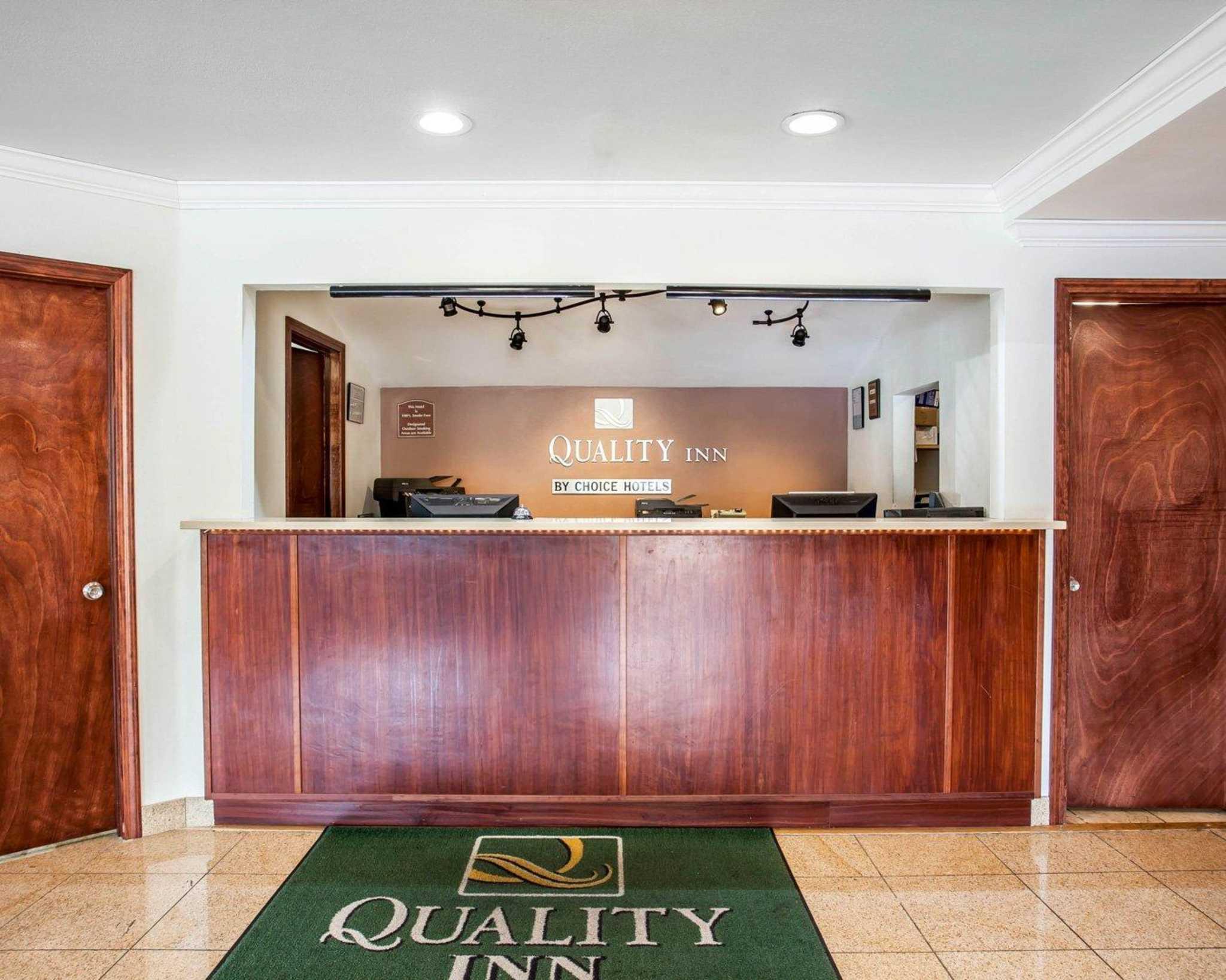 Quality Inn Sea-Tac Airport image 18