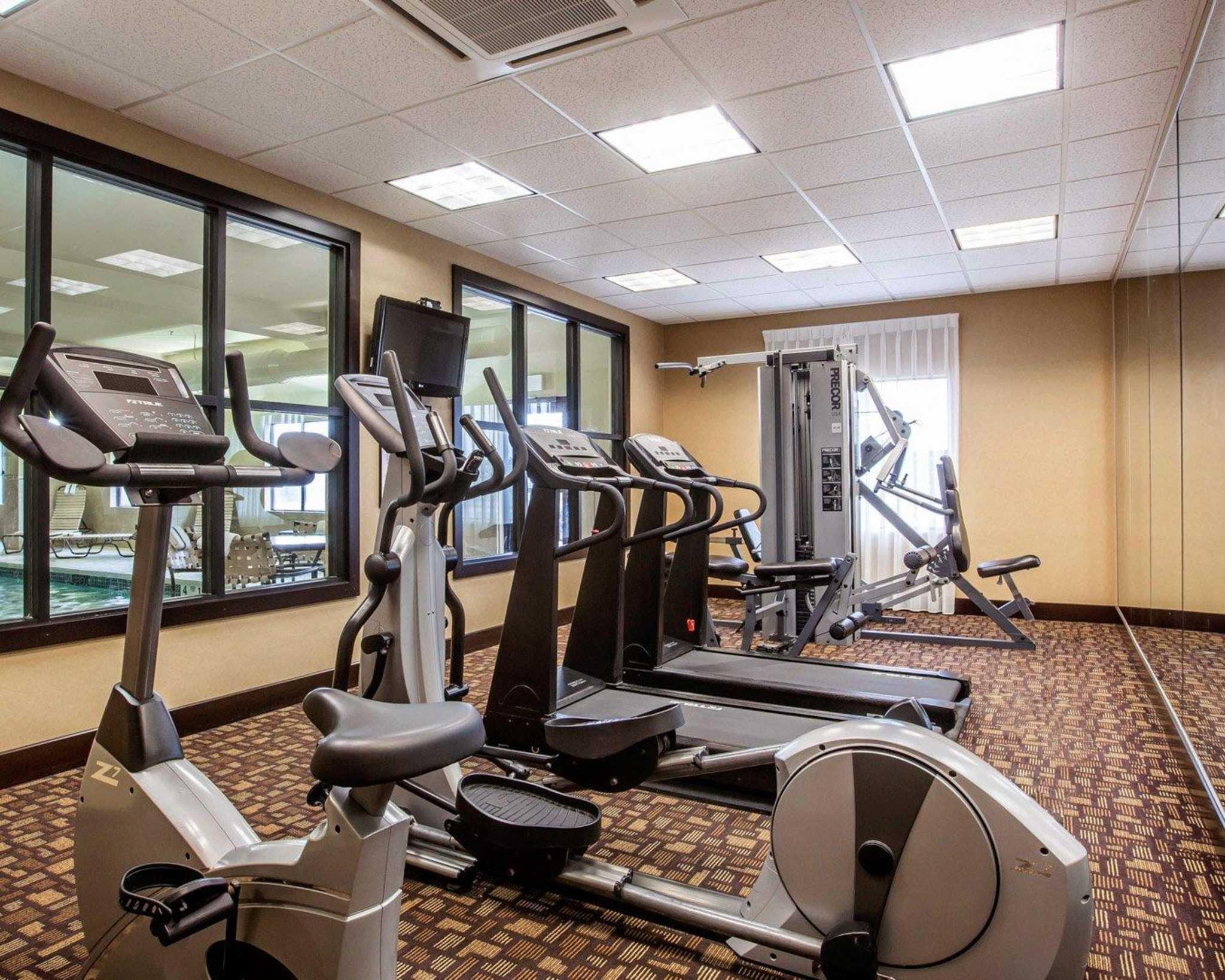 Comfort Inn & Suites adj to Akwesasne Mohawk Casino image 53