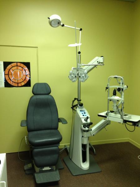 Clinique D'Optométrie Pierre Rioux à Trois-Pistoles