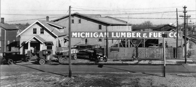 Michigan Lumber Co. image 3