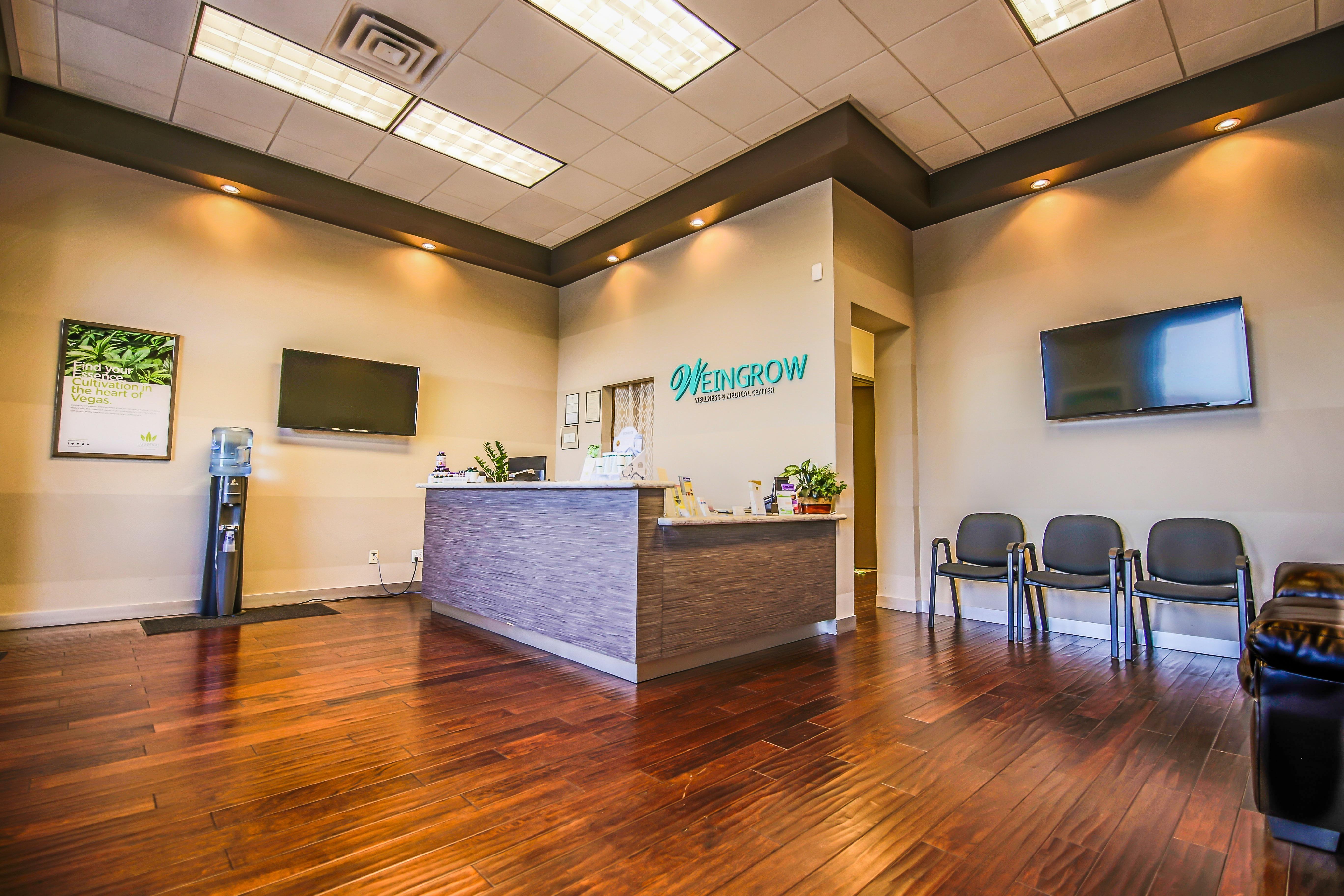 Dr. Green Relief Las Vegas Marijuana Doctors image 0