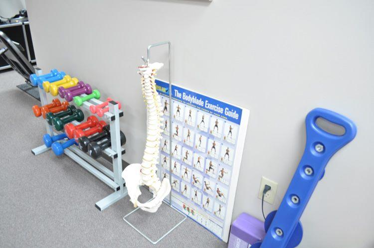 Frankfort Chiropractic Clinic image 4