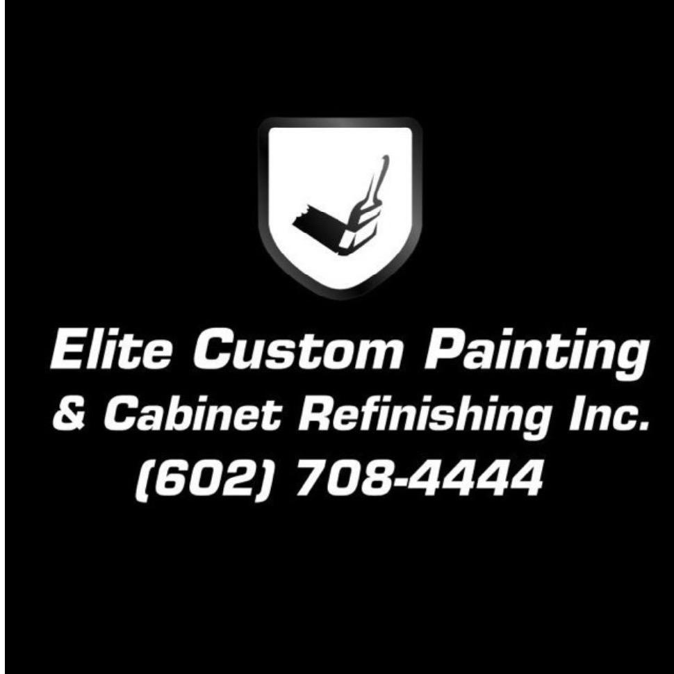 ELITE Custom Painting & Cabinet Refinishing Inc image 1