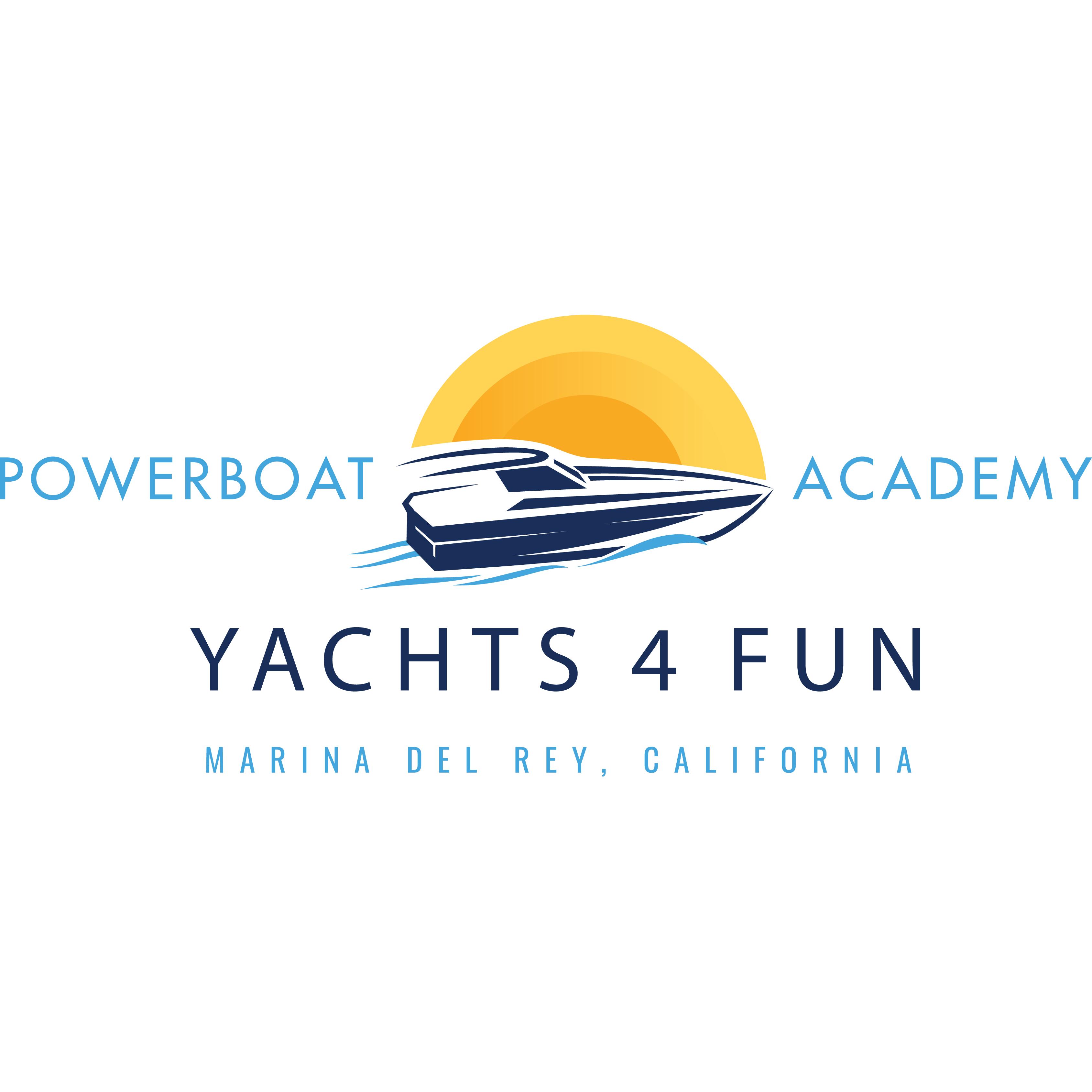 Yachts 4 Fun