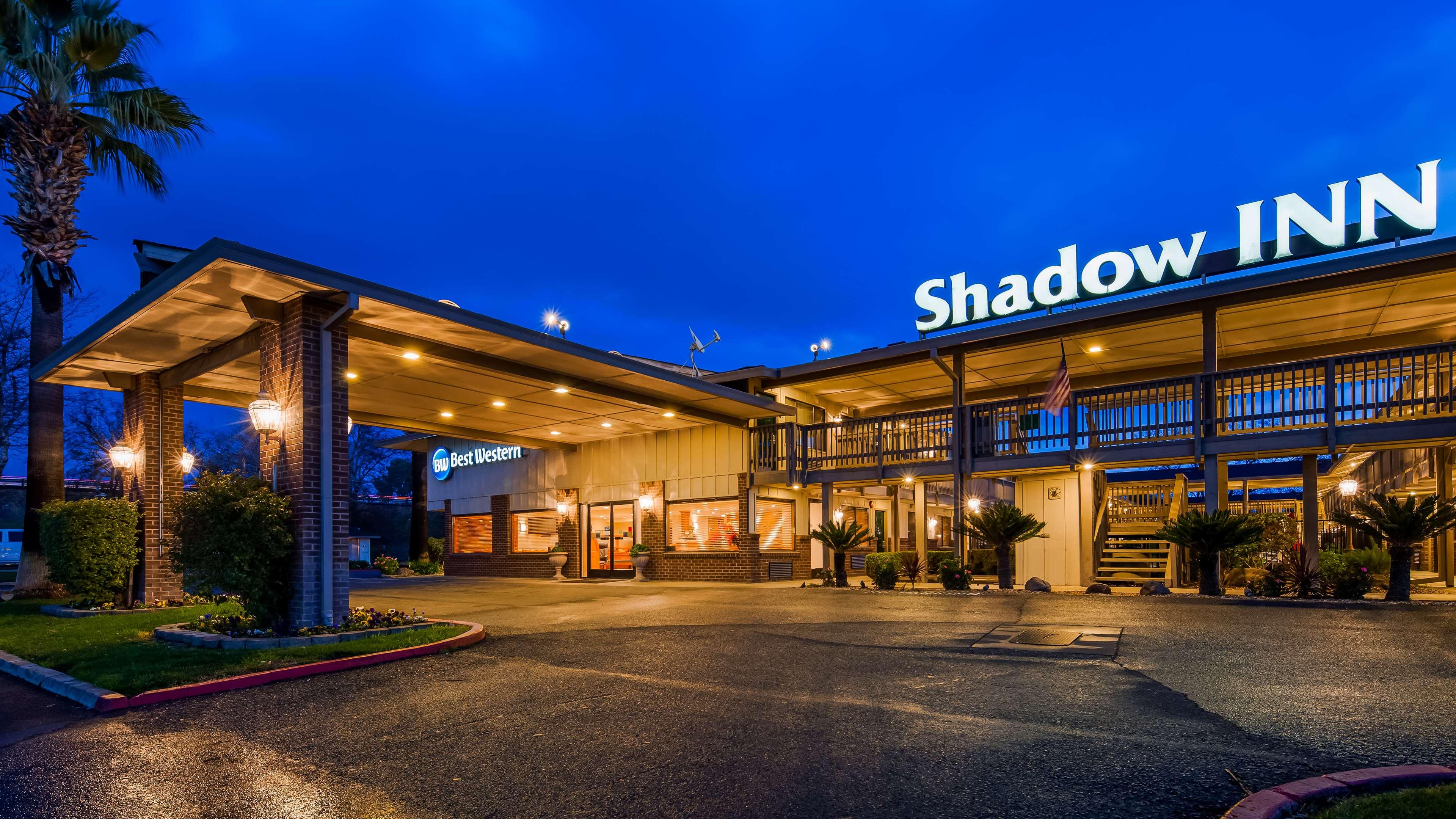 Best Western Shadow Inn image 0