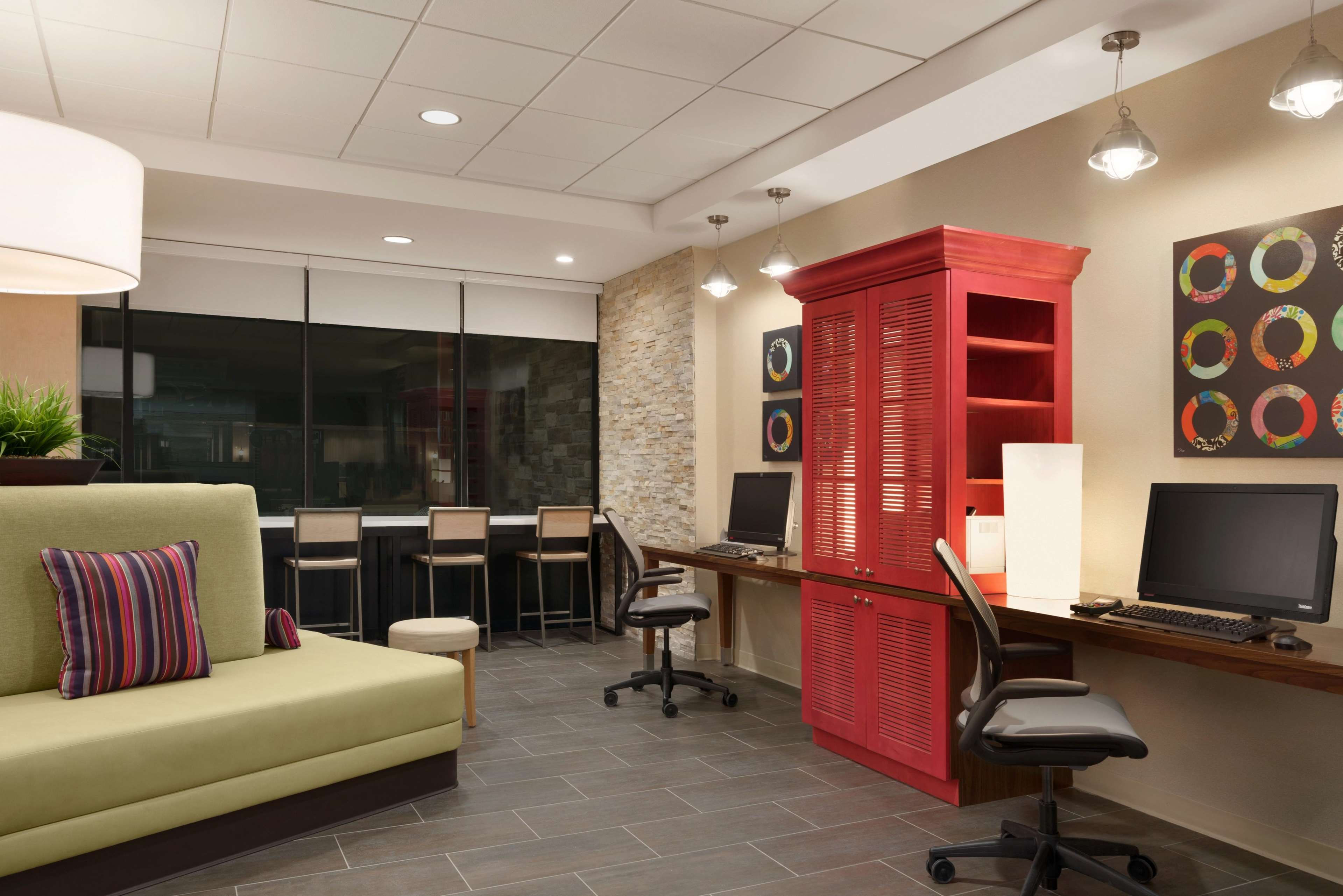 Home2 Suites by Hilton Leavenworth Downtown image 40