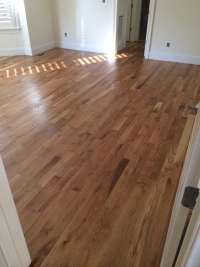 Zack Hardwood Flooring Refinishing image 5