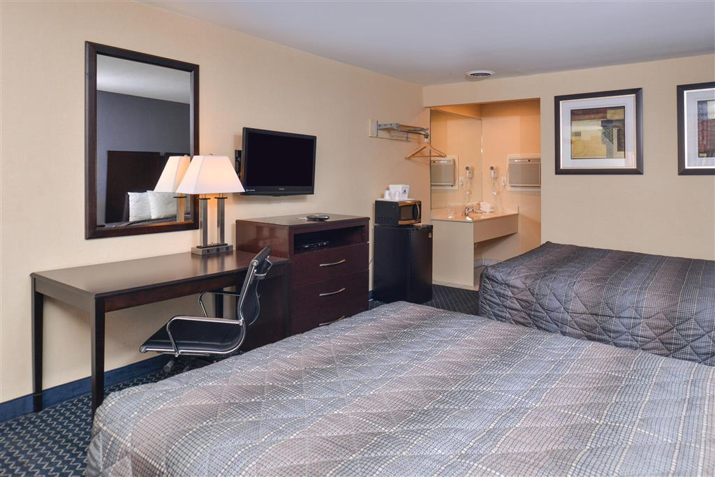 Americas Best Value Inn - Danbury image 13