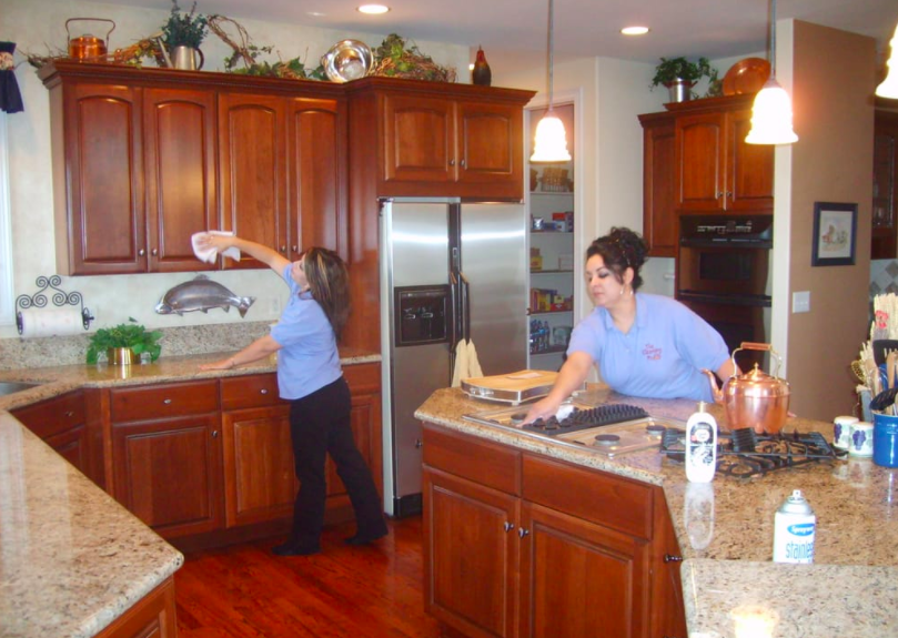 Gutierrez Cleaning Services image 2