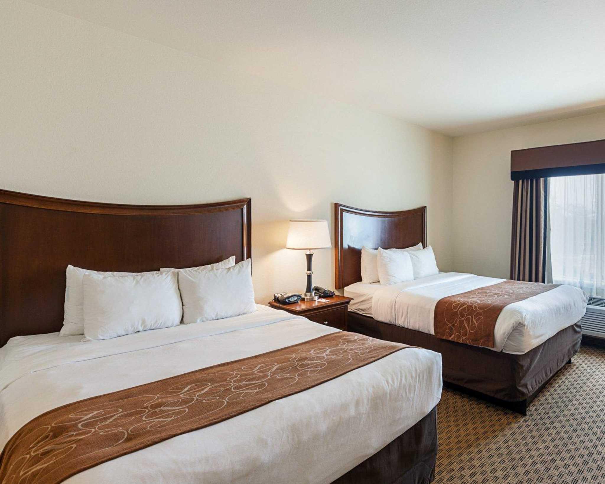 Comfort Suites San Antonio North - Stone Oak image 27