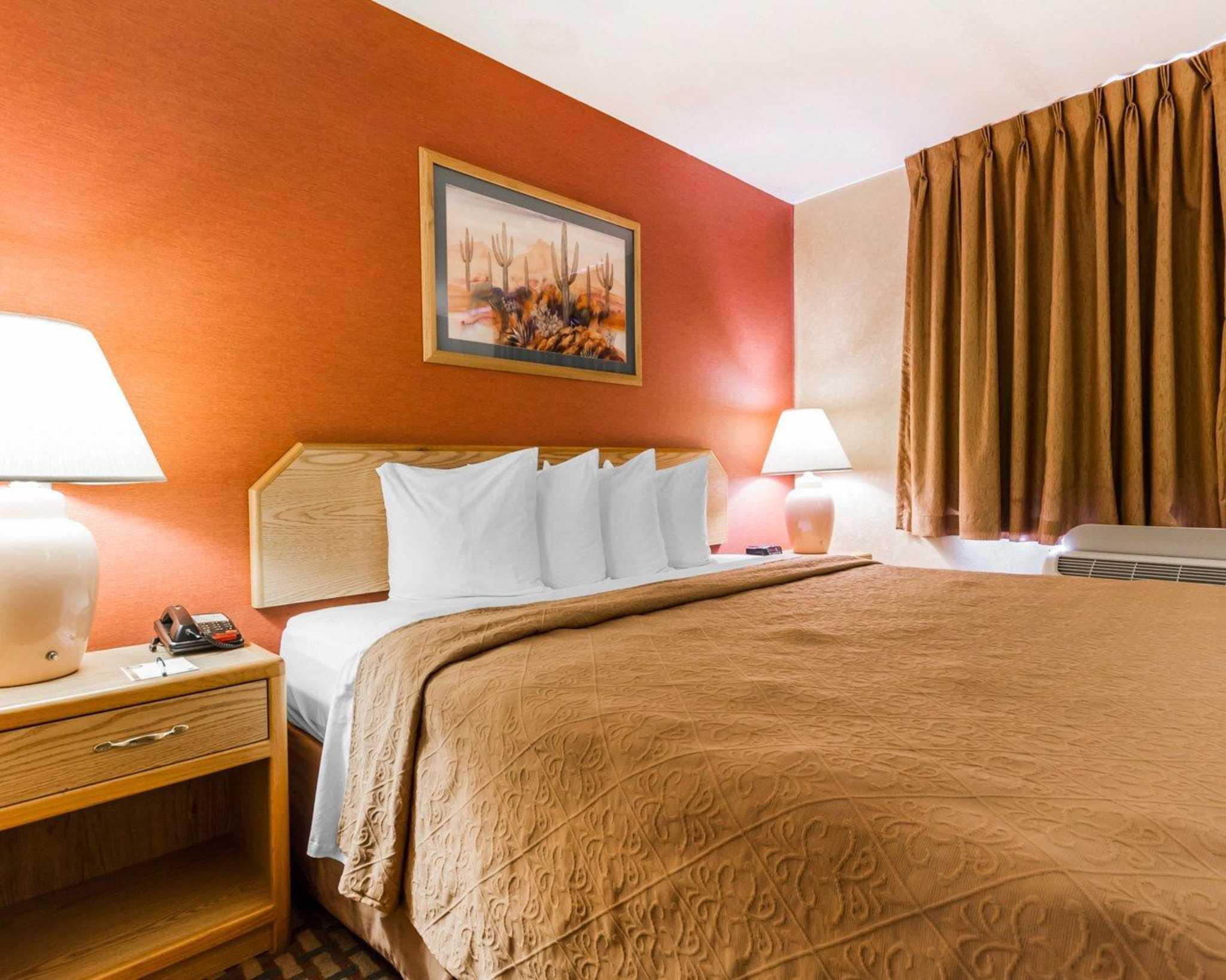 Quality Inn & Suites Surprise Near Sun City West image 36