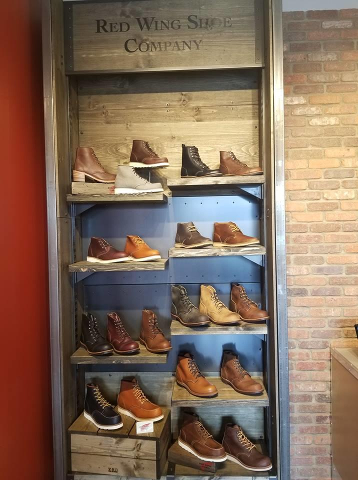 Red Wing Shoes - Noblesville image 5