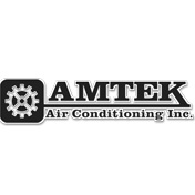 Amtek Air Conditioning Inc.