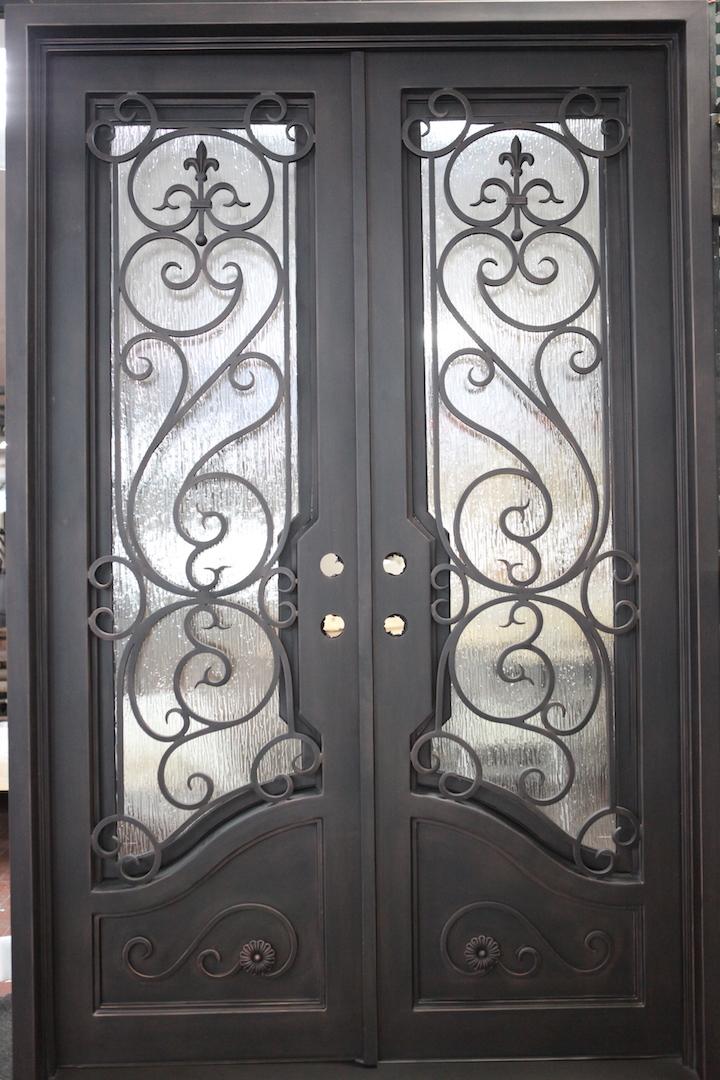 Pinky's Iron Doors image 20