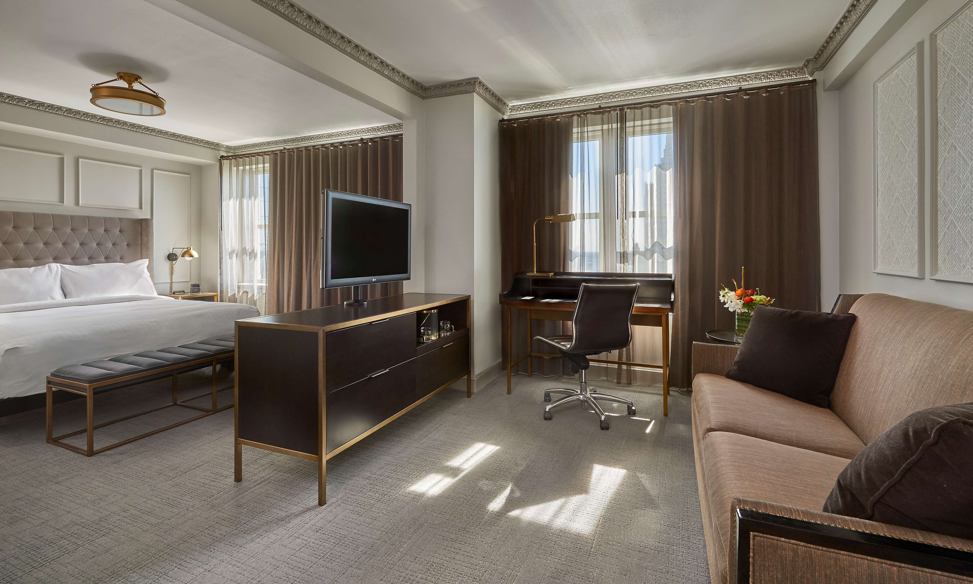 Hotel Phillips Kansas City, Curio Collection by Hilton image 20