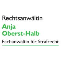 Logo von Rechtsanwältin Oberst-Halb