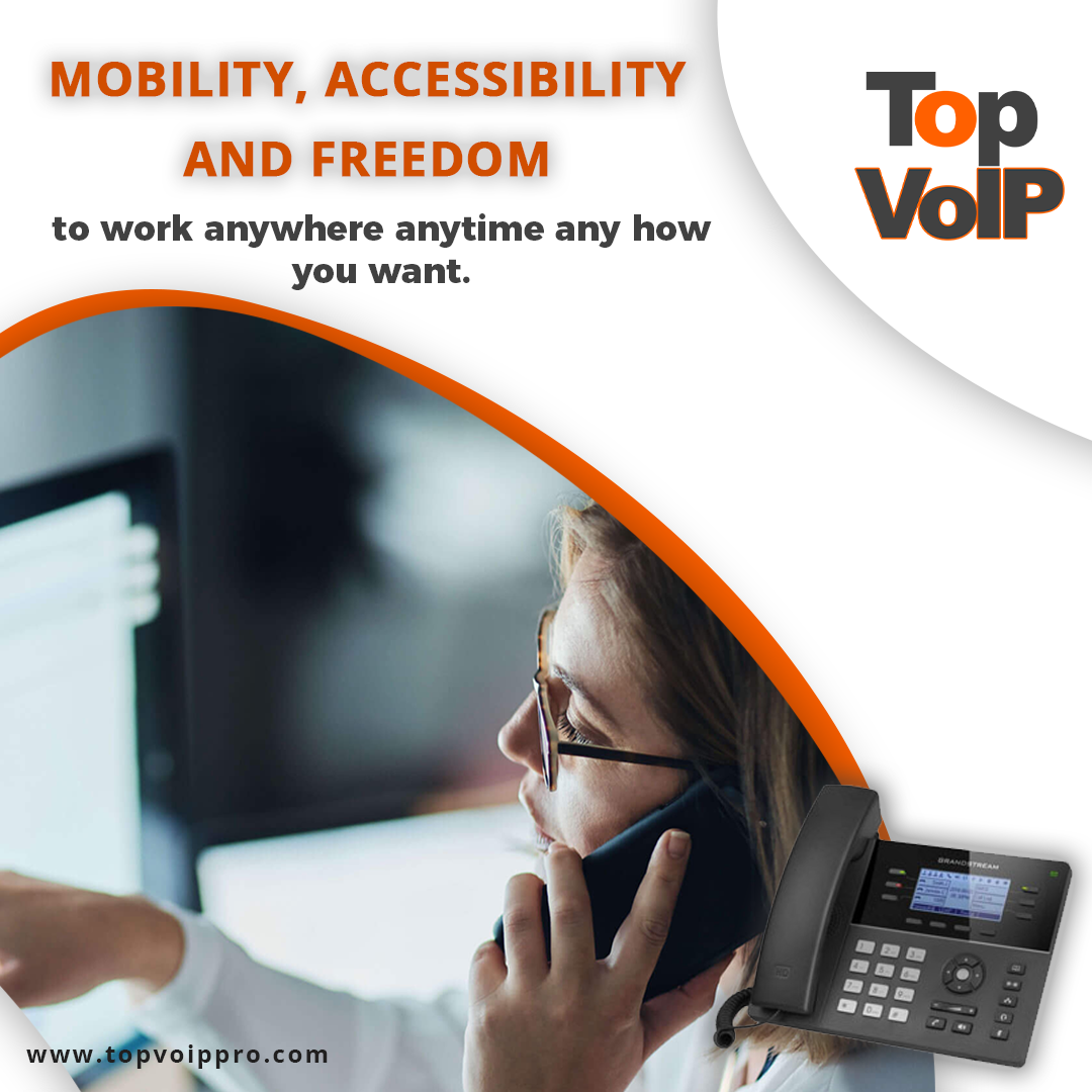 Top VoIP image 12
