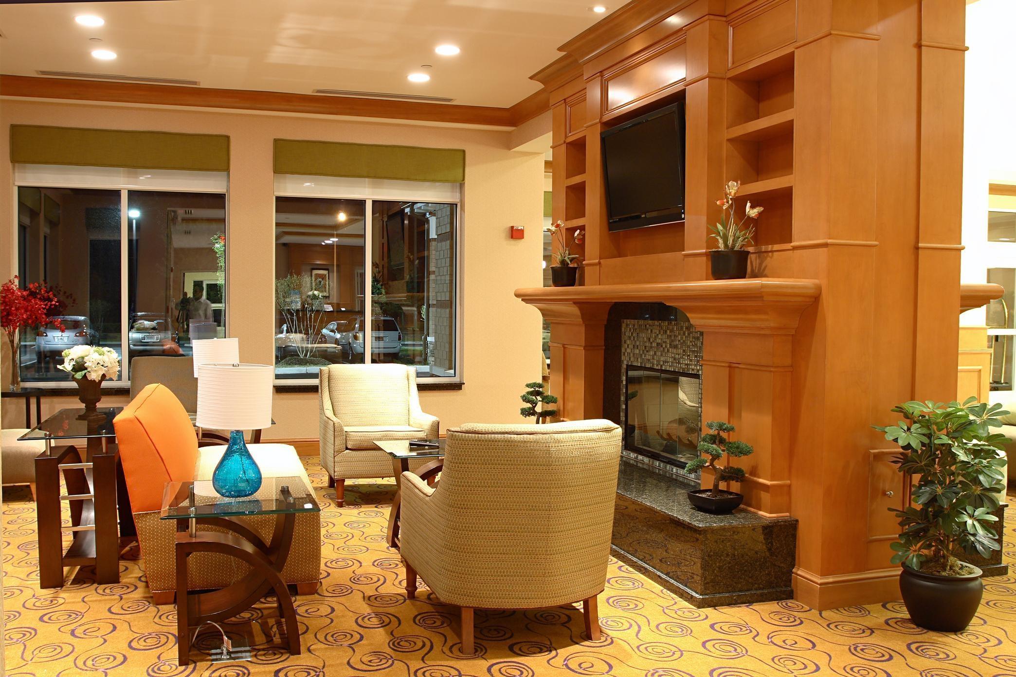 Hilton Garden Inn Chesapeake Suffolk At 5921 Harbour View Blvd Suffolk Va On Fave