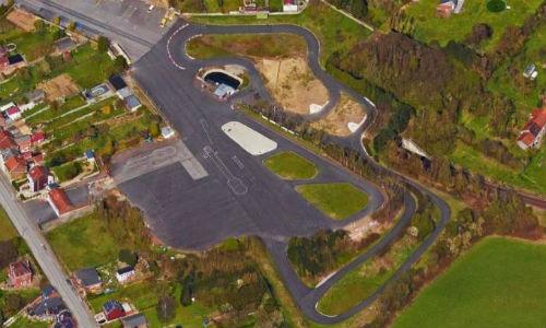 Belgian Driving School