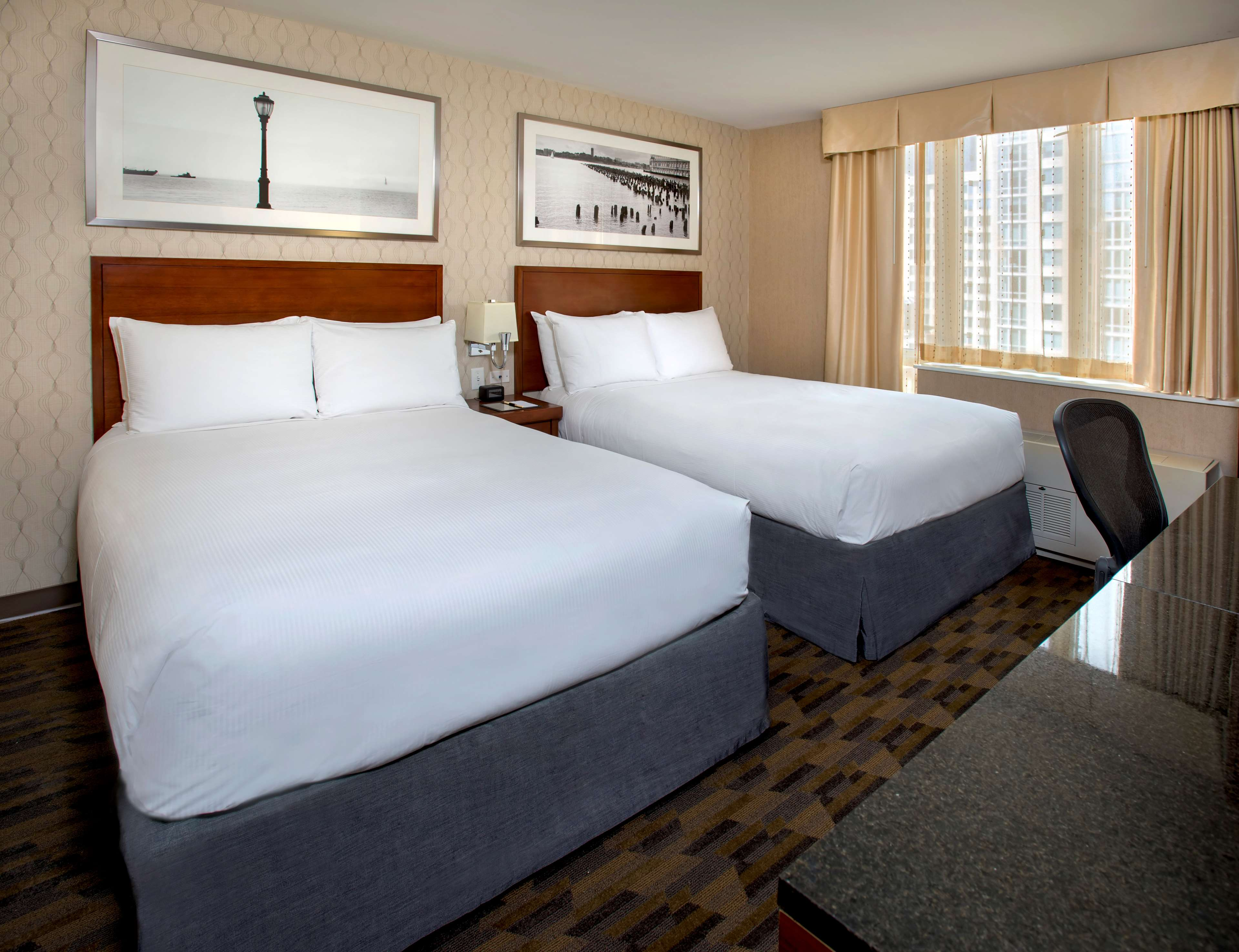 DoubleTree by Hilton Hotel New York - Times Square South image 15
