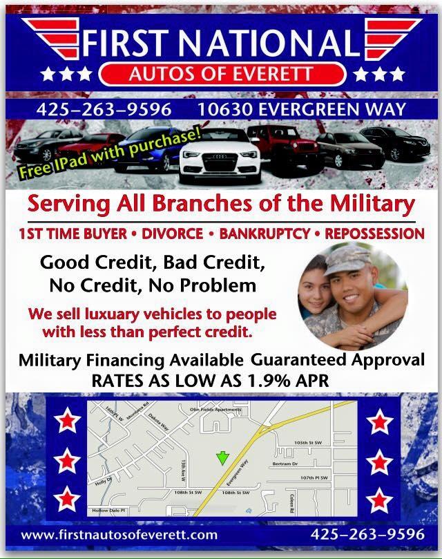 640 Credit Score Car Loan >> Car Loan Seekers Coupons near me in Everett | 8coupons