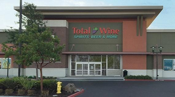 Total Wine More In Fremont Ca Whitepages