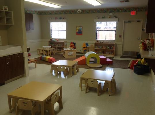 Primrose School of Pleasanton image 4