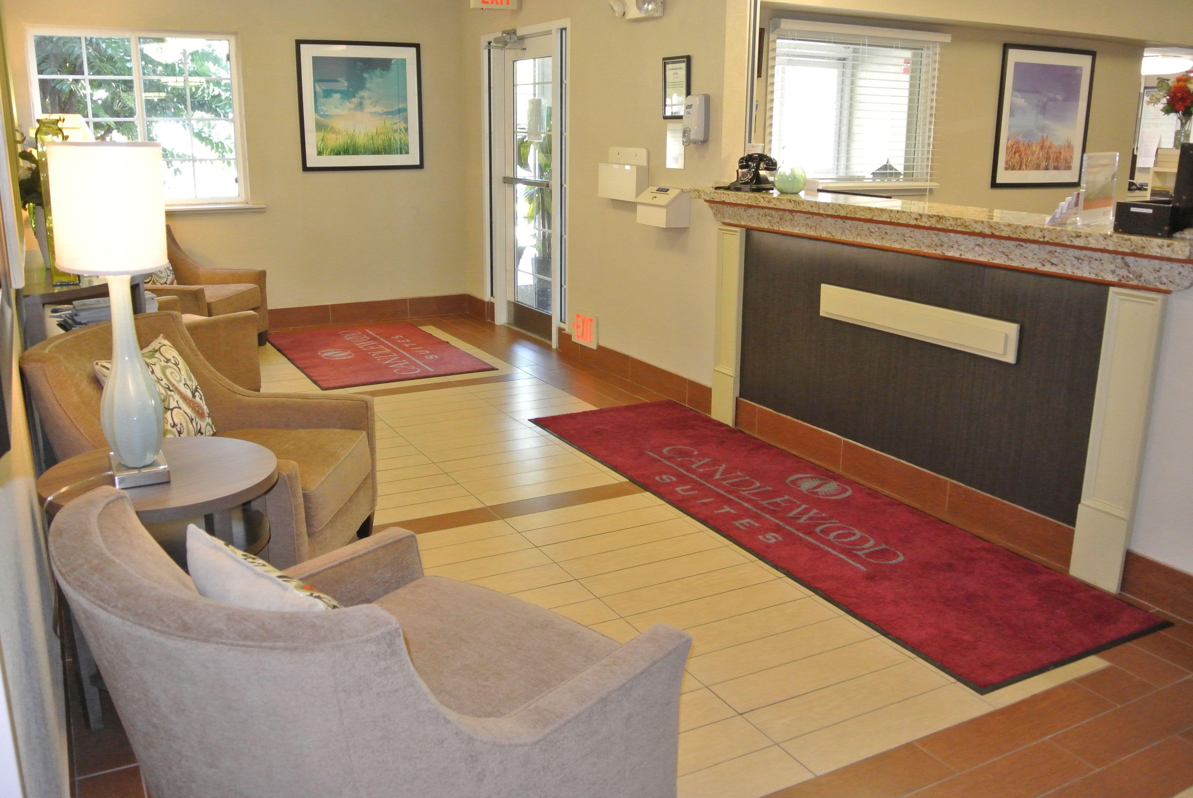 Candlewood Suites Washington-Fairfax image 4
