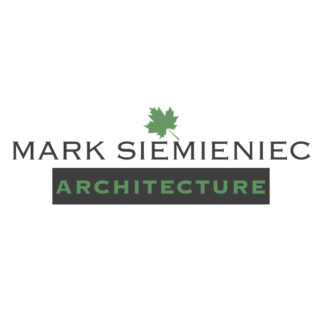 Mark Siemieniec Architect