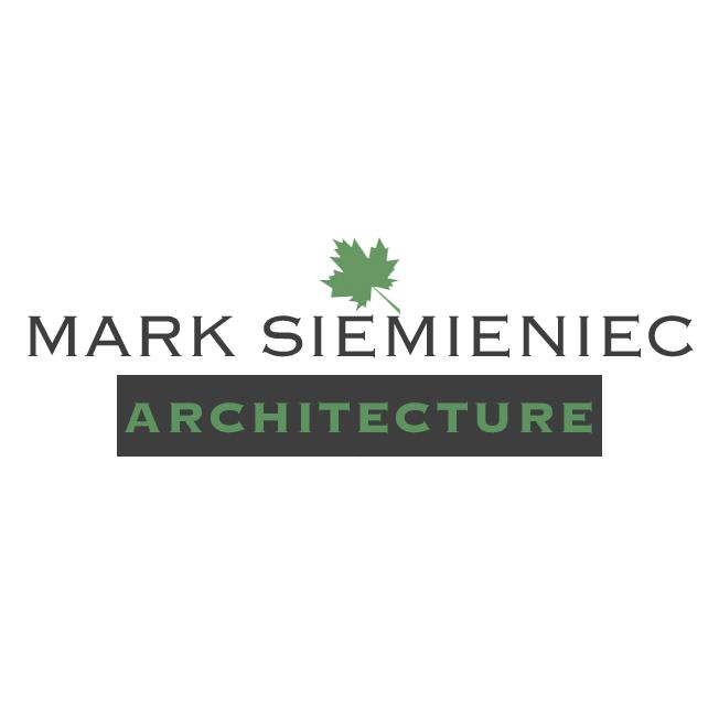 Mark Siemieniec Architect