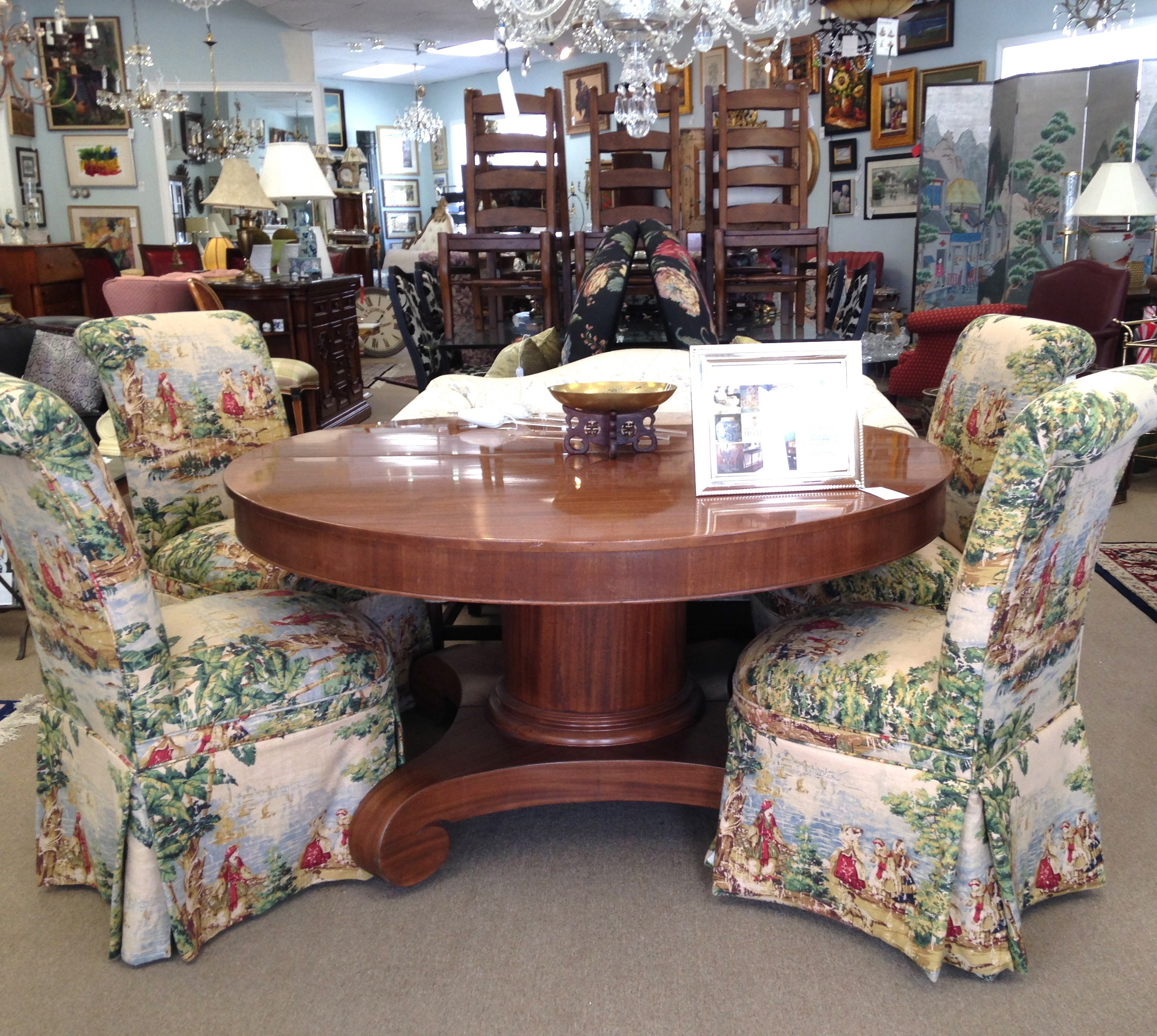 Revival Home Furniture Consignment At 588 New Park Avenue West Hartford Ct On Fave