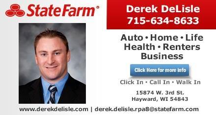 Derek DeLisle - State Farm Insurance Agent image 0