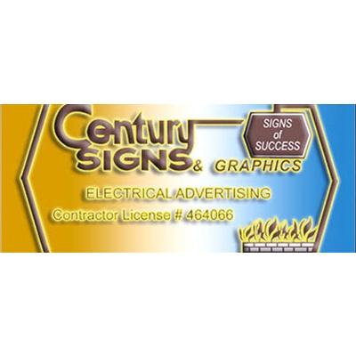 Century Signs & Repair