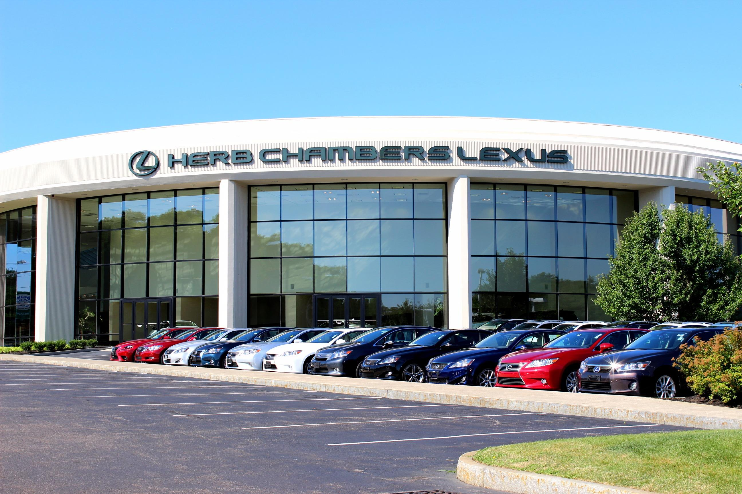About Herb Chambers Boston Car Dealerships Autos Post