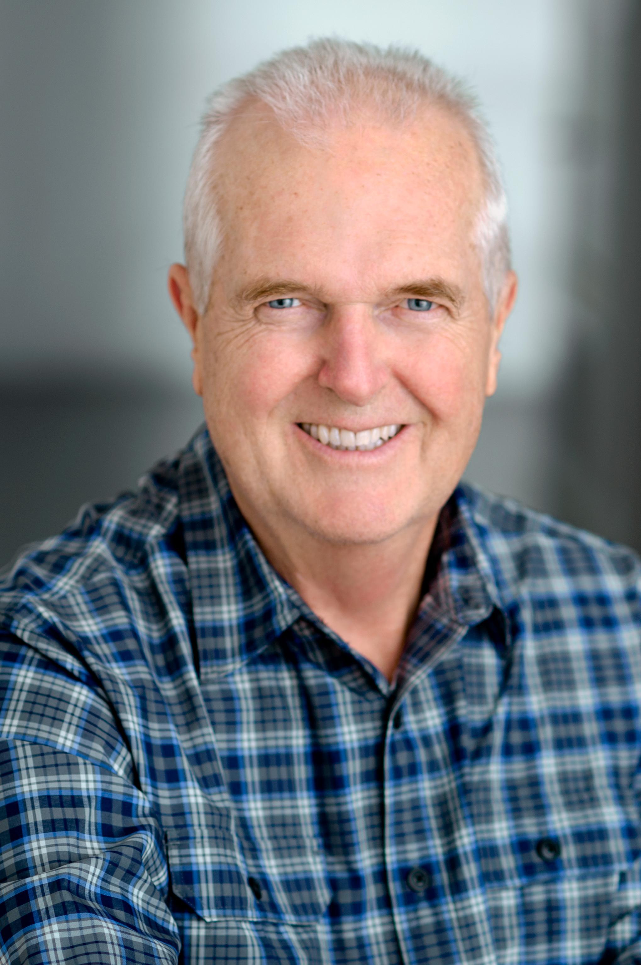 David Holman, Realtor, Berkshire Hathaway Home Services