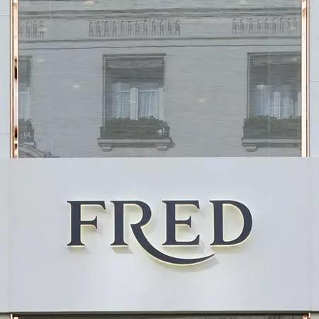 FRED Singapore Takashimaya Ngee Ann City