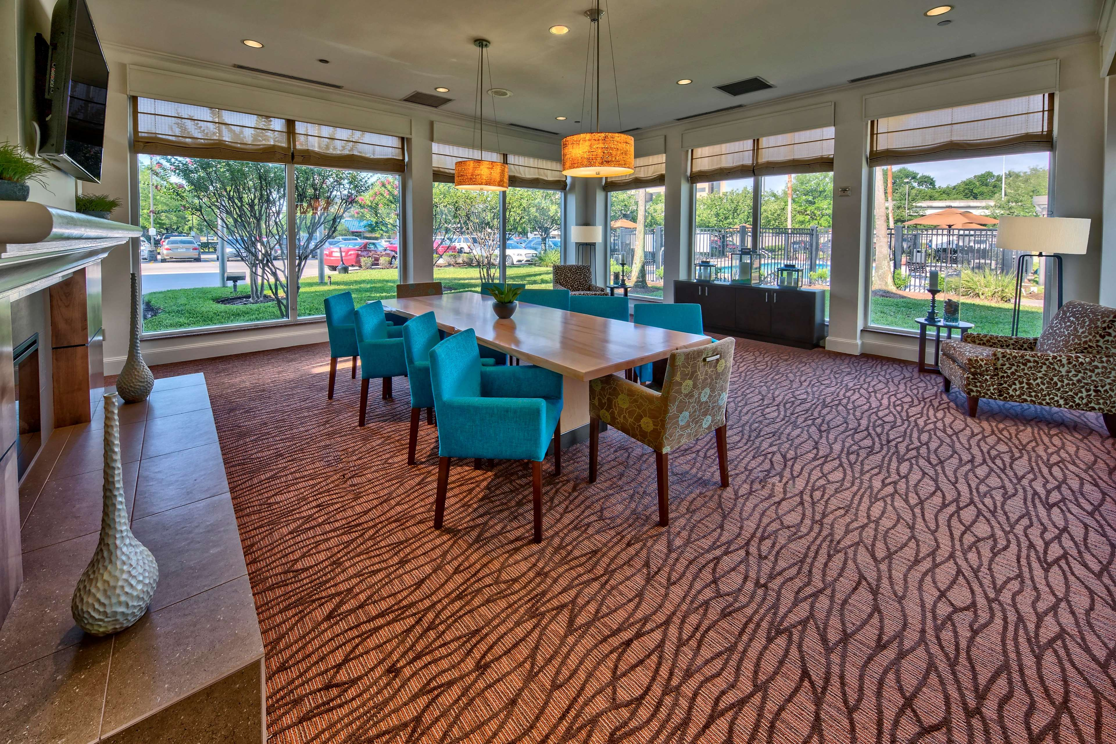 Hilton Garden Inn Houston/Bush Intercontinental Airport image 16