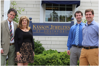 We are a family-owned jewelry store since 1949.