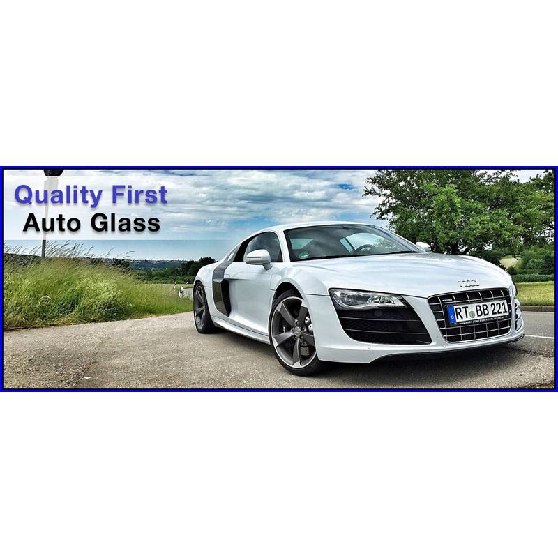 Quality First Auto Glass - Northborough, MA 01532 - (774)478-5256 | ShowMeLocal.com