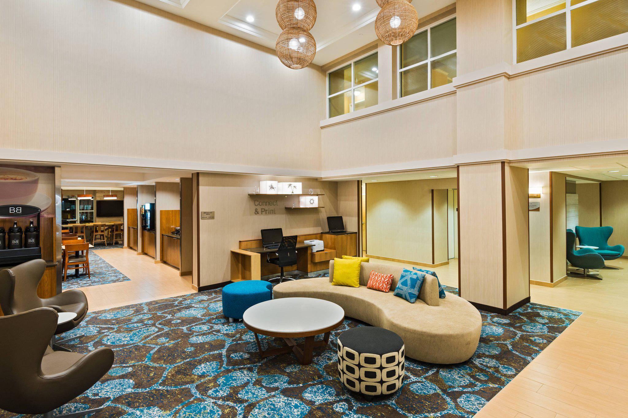 Fairfield Inn & Suites by Marriott Clearwater in Clearwater, FL, photo #5