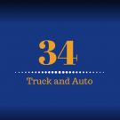34 Truck & Auto image 1