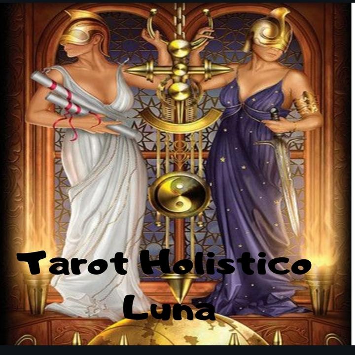 Tarot Holístico Luna