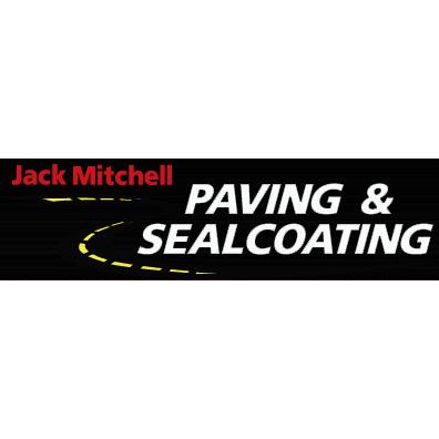 Jack Mitchell Paving & Sealcoating