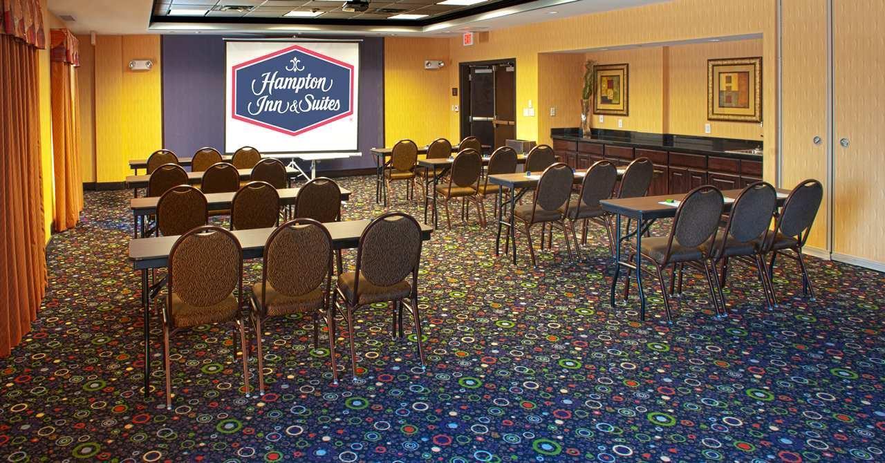 Hampton Inn & Suites Dallas/Lewisville-Vista Ridge Mall, TX image 25