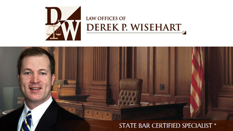 Law Offices of Derek P. Wisehart image 0