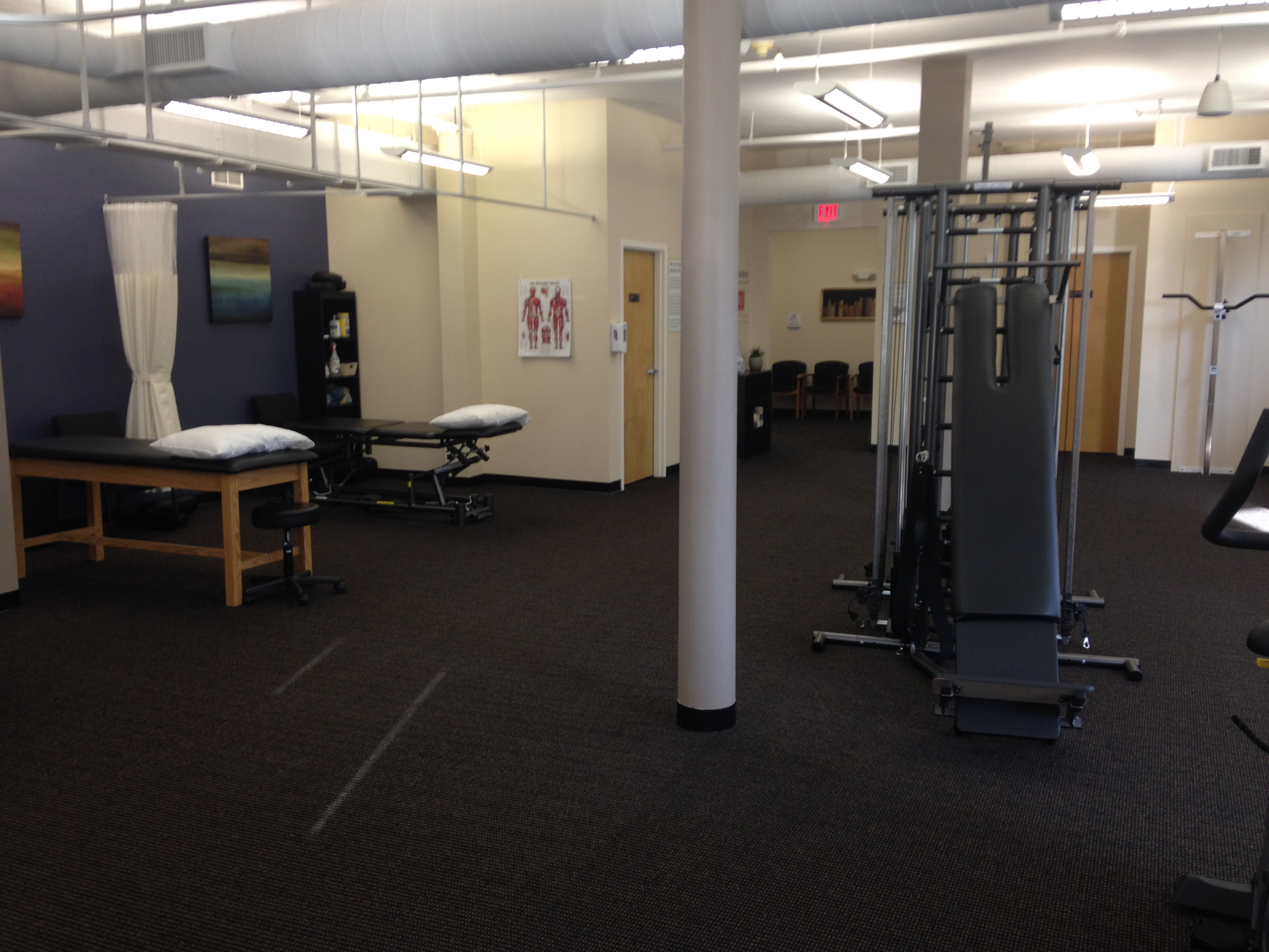 Professional Physical Therapy image 2