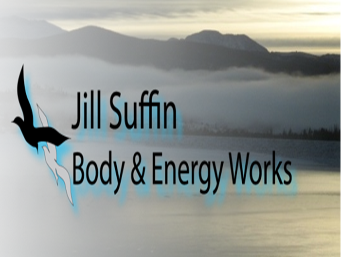 Jill Suffin Body & Energy Works - ad image