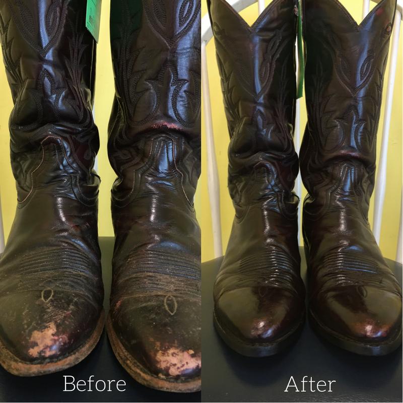 Hakky Instant Shoe Repair Hours