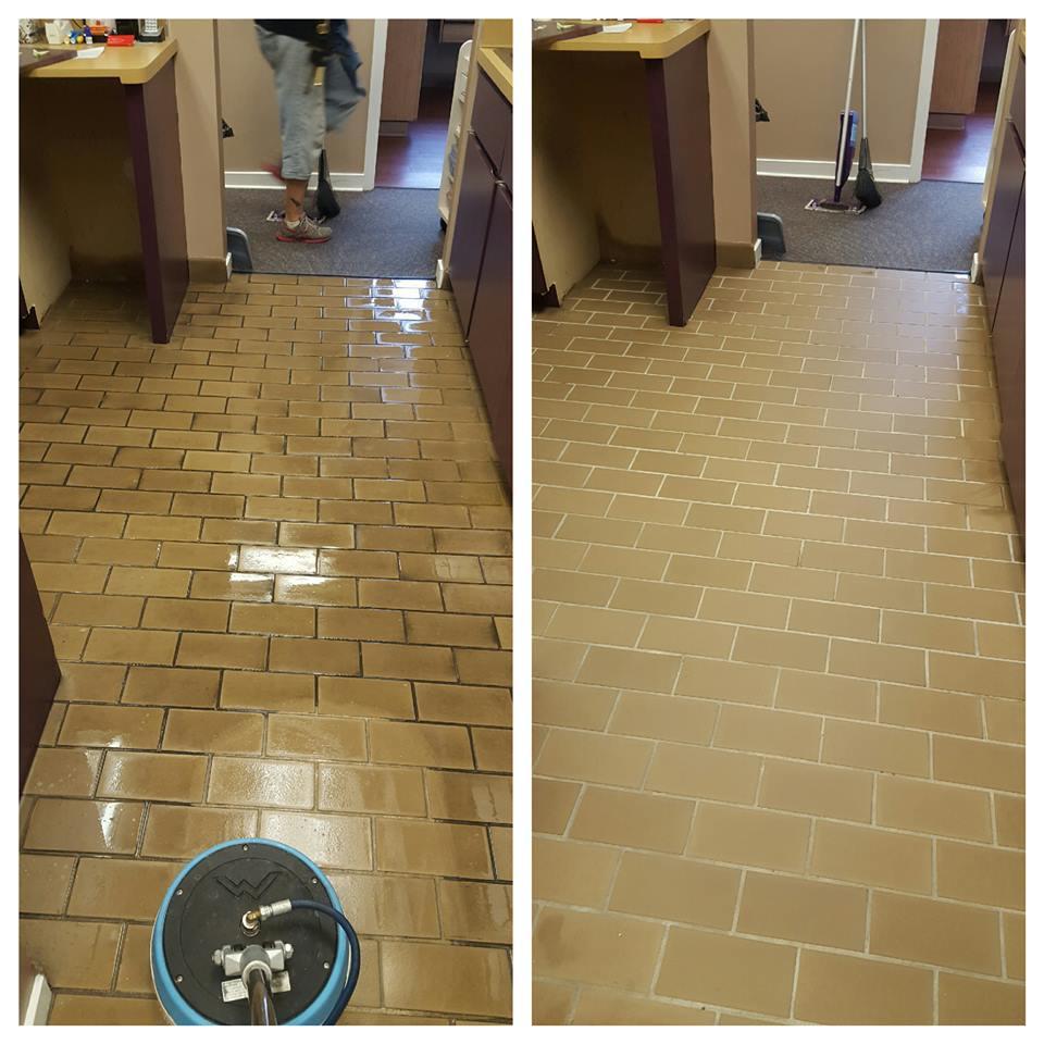 Greener Method Cleaning & Restoration Services image 0