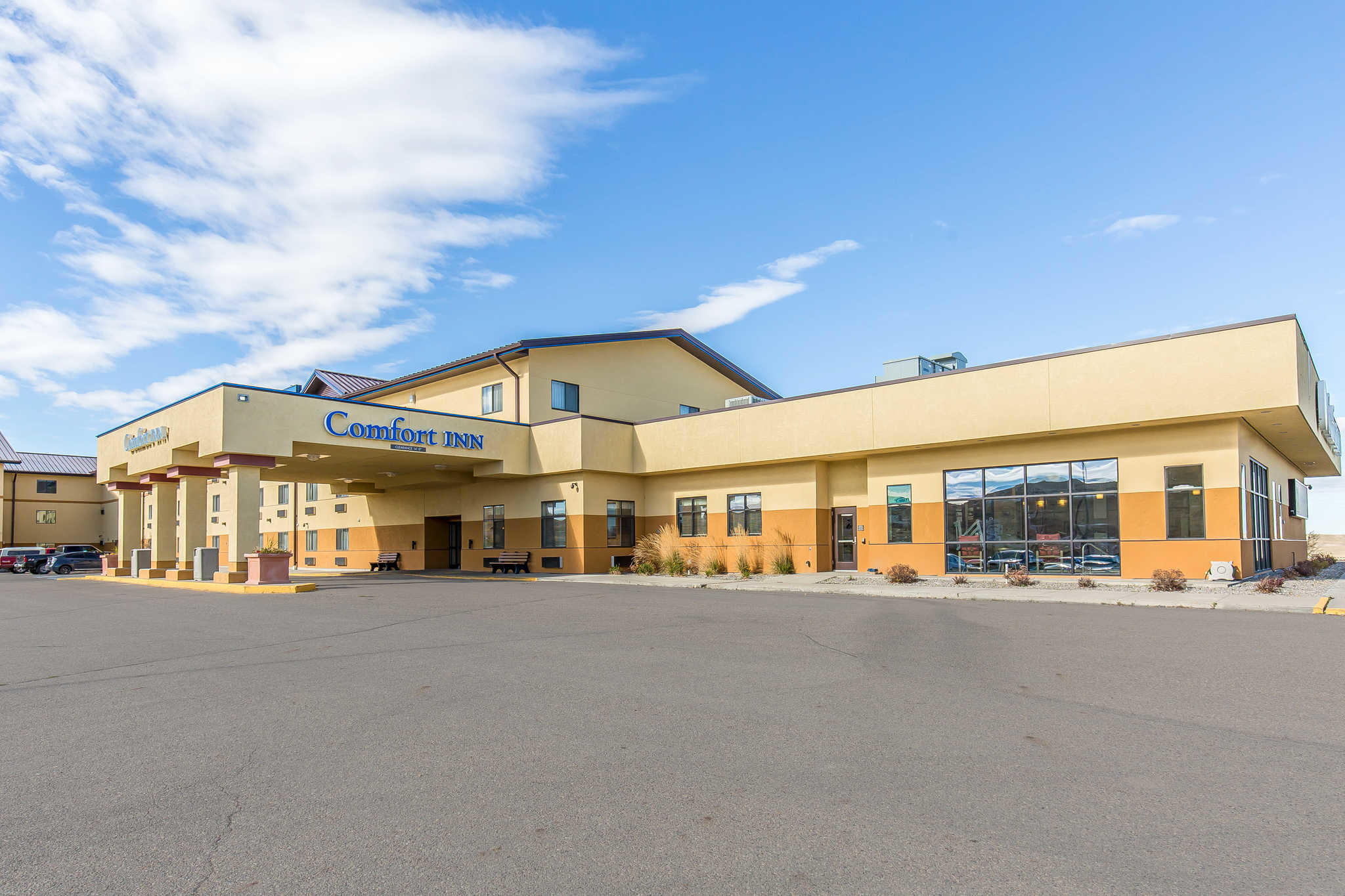 Comfort Inn Gateway to Glacier image 2